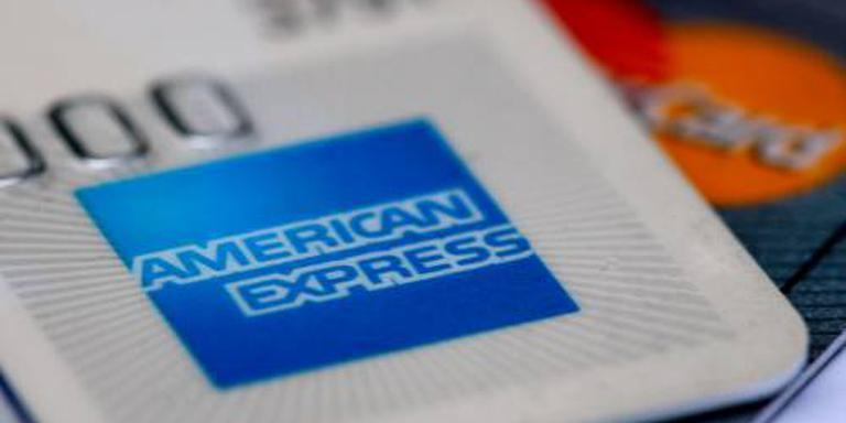 Fiscus krijgt gegevens over American Express