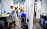'Britse variant' van coronavirus duikt op in Friesland