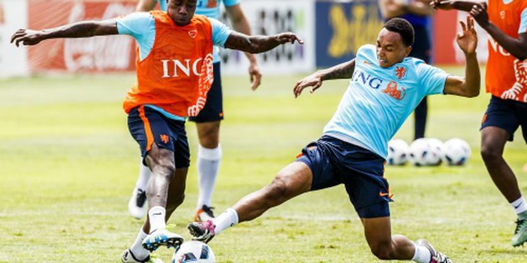 KNVB en ING verlengen sponsorcontract