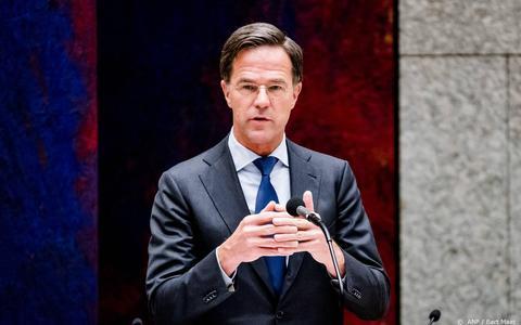 Rutte: 'Nog niet besloten dat coronamaatregelen na half november worden verlengd'