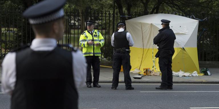 Dode aanval Londen Amerikaanse, dader Noor