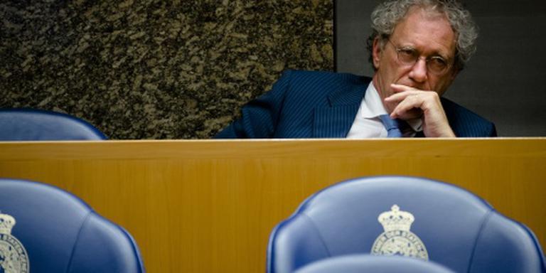 D66 boos over wegwuiven plan voor politie