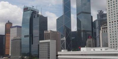 'China in 2030 grootste economie ter wereld'