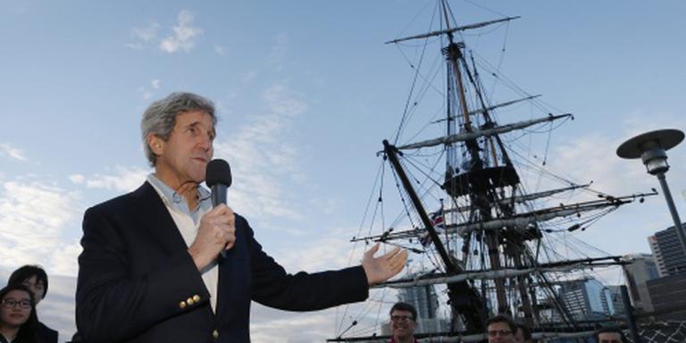 Cooks schip Endeavour mogelijk gevonden in VS