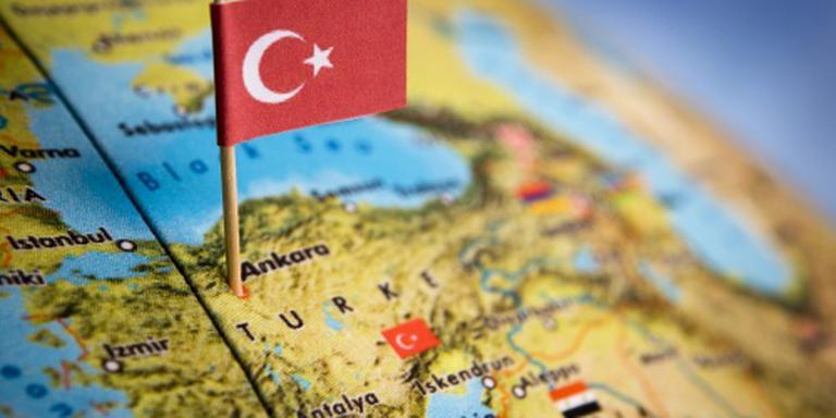 Doden door autobom in centrum Ankara