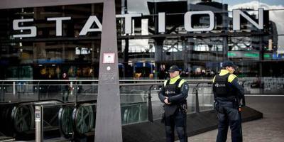 Politie zoekt man (37) voor schoten Utrecht