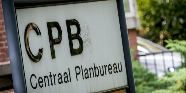 CPB: economisch herstel houdt aan