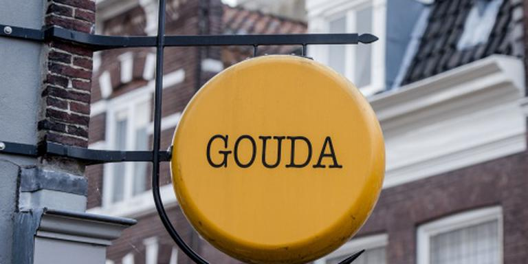Gouda Roze Stad 2018