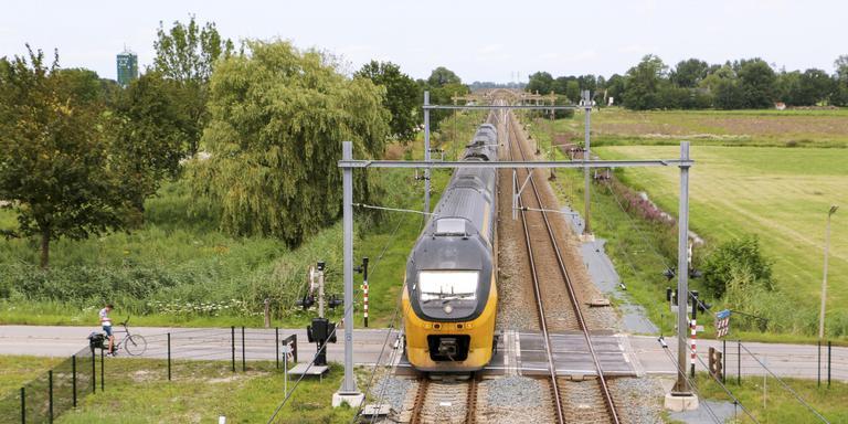 Uitval en vertraging treinen naar Zwolle