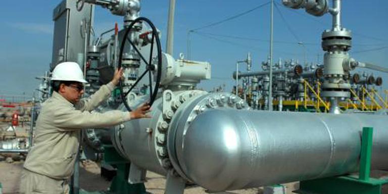 Protesten Irak hinderen olieproductie niet