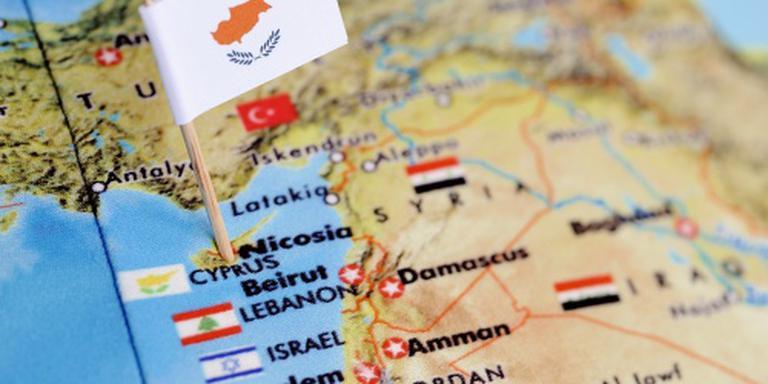 Gekaapt Egyptisch vliegtuig landt op Cyprus