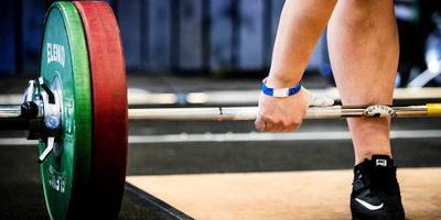 Gewichtheffen behoudt olympische status