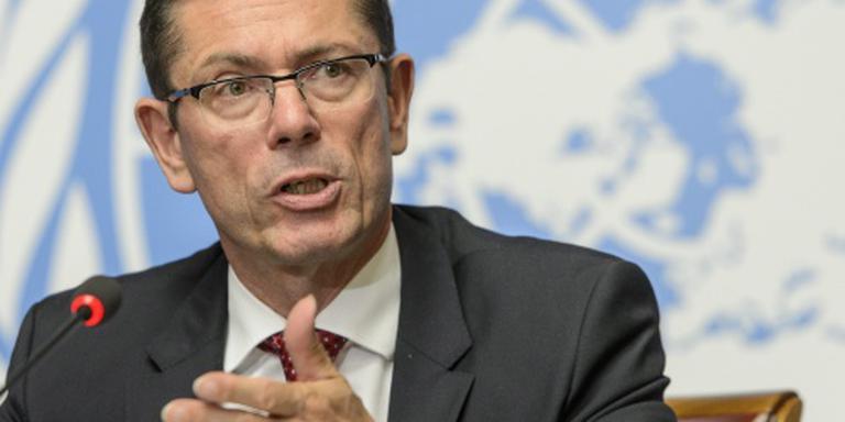 VN: burgers blijven doelwit in Zuid-Sudan