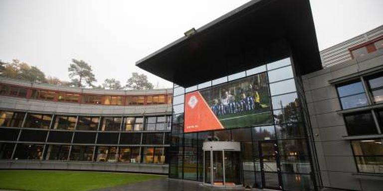 KNVB royeert zaalvoetbalclub 't Knooppunt