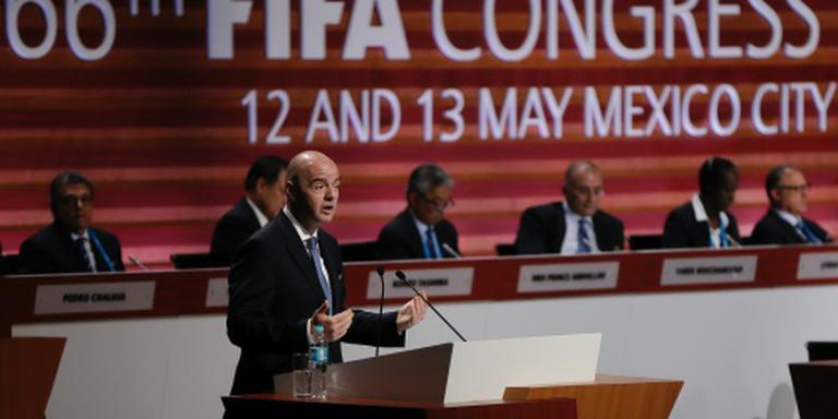 FIFA strooit met miljoenen, ondanks verlies