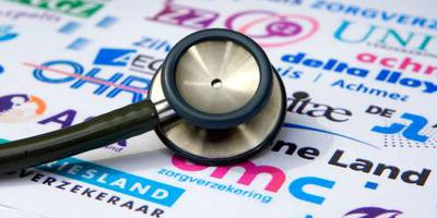 Aantal wanbetalers zorgverzekering daalt