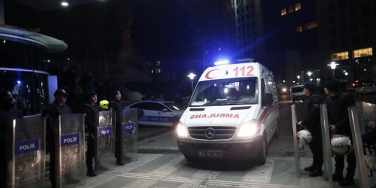Doden door aanval met bomauto in Oost-Turkije