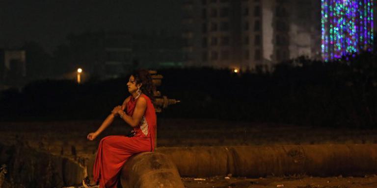 Politie bevrijdt tweehonderd seksslavinnen