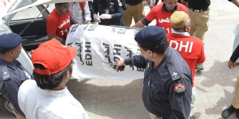 Broer opgepakt voor moord op Pakistaans model