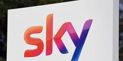 Strijd om Sky beslecht in veiling op één dag