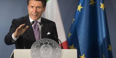 Brussel vraagt Rome begroting aan te passen
