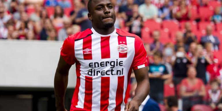 Willems zinspeelt op vertrek bij PSV