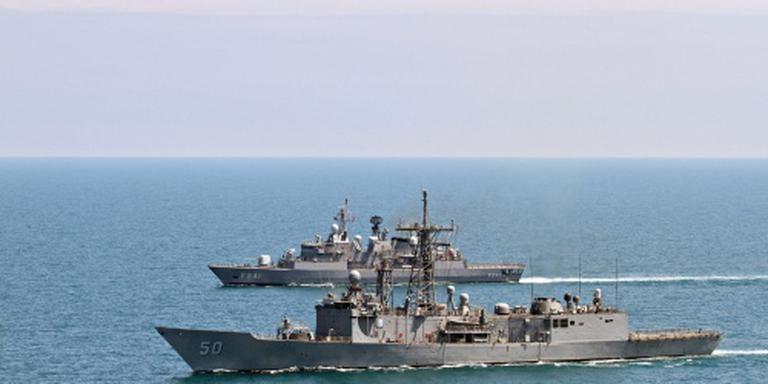 'VS leveren fregatten aan Taiwan'