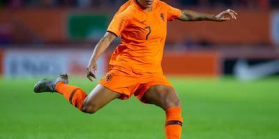 Voetbalster Van de Sanden terug bij Oranje