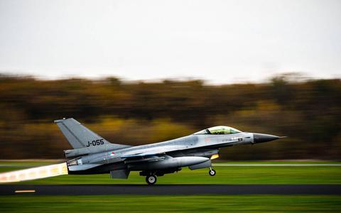 F-35's van Defensie mogen alweer de lucht in