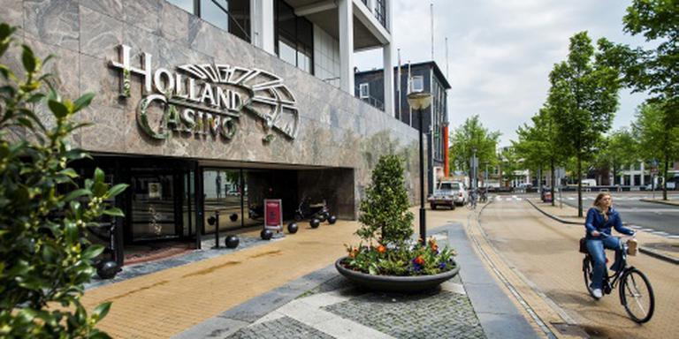 Grotere goklust helpt Holland Casino vooruit