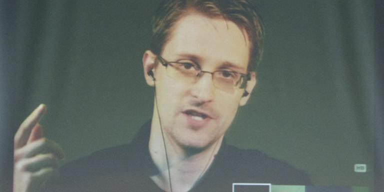 Snowden zou eerlijk proces in VS bijwonen