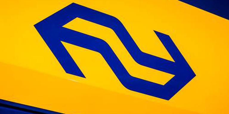 Treinverkeer naar Leiden weer op gang