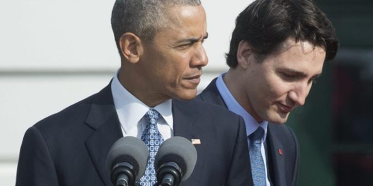 Obama: schisma Republikeinen niet mijn schuld