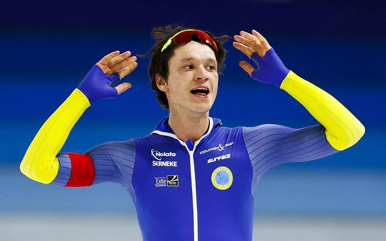 Nils Van der Poel.