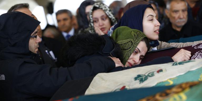 Elf aanhoudingen na bomaanslag Ankara