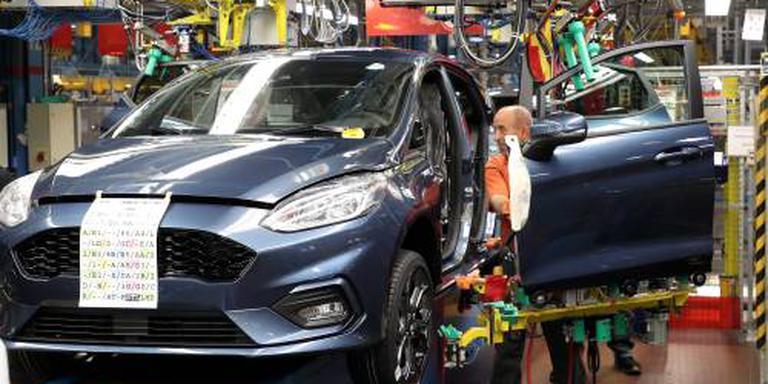 Ford schrapt 5000 banen in Duitsland