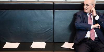 Fractie CDU/CSU stemt voorzitter weg