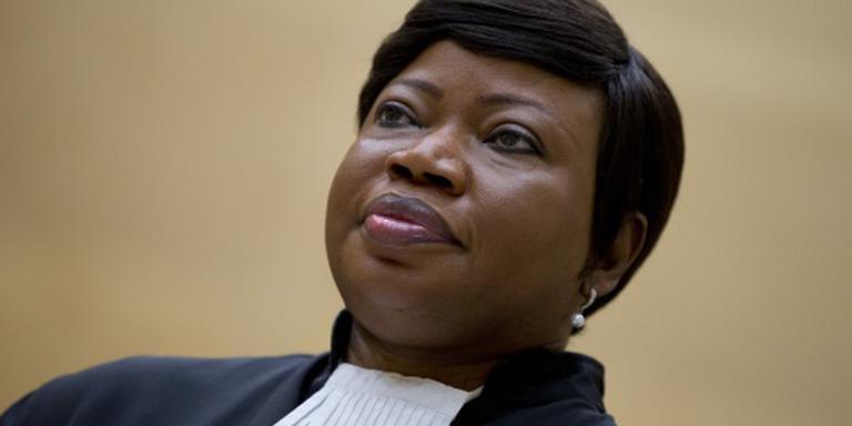 ICC onderzoekt geweld Burundi