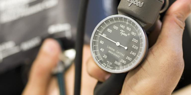 'Meet de bloeddruk van alle twintigplussers'