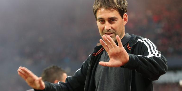 Anderlecht akkoord met nieuwe trainer
