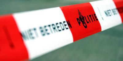 Mogelijk explosief op Grote Markt in Almere