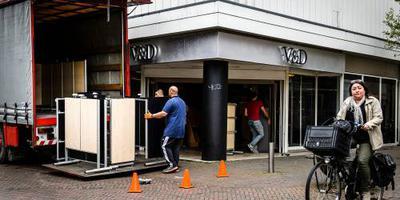 'Herstel gaat aan veel winkelstraten voorbij'