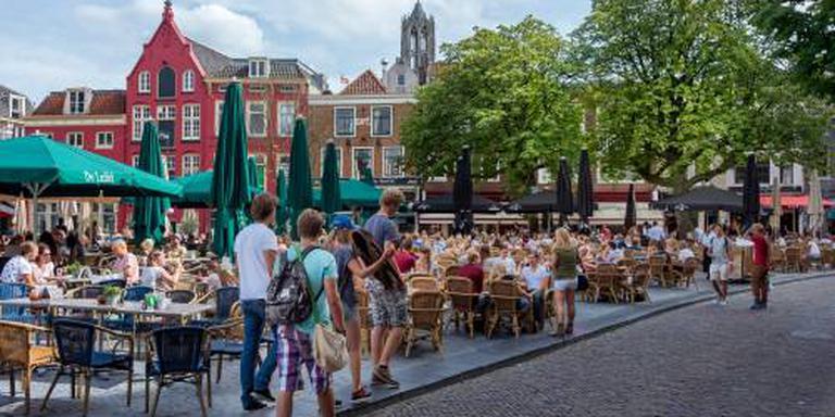 'Horeca blijft ook in 2019 groeien'