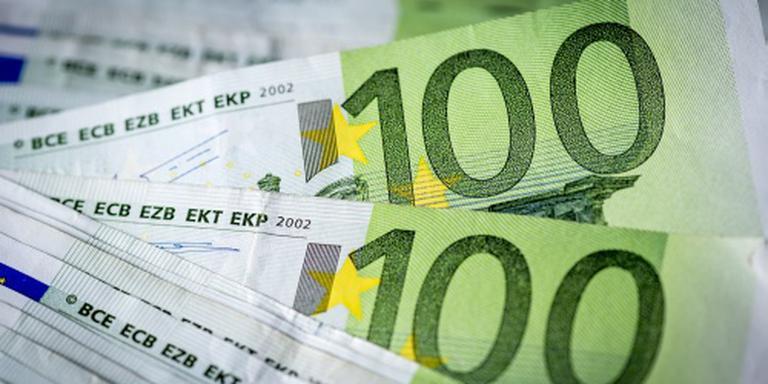 Schiphol: 1,5 miljoen euro in beslag genomen