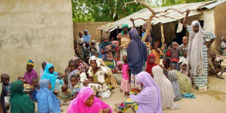 Nog een tweede Chibok-meisje gered