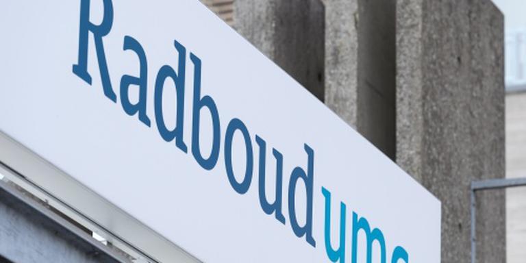 Arts Radboudumc niet vervolgd om kinderporno