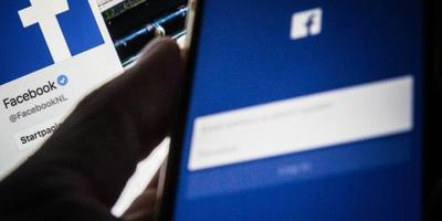'Facebook controleert politieke advertenties'