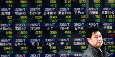 Kleine winst voor Japanse beurs