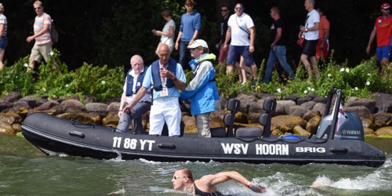 Weertman grijpt naast tweede EK-medaille