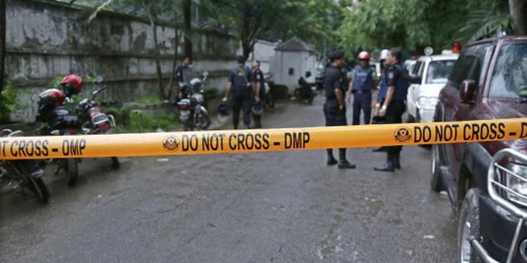 9 Italianen, 7 Japanners onder doden Dhaka